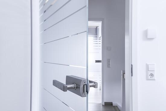 Türen Innen und Außen